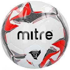 <b>Мяч Футзальный Mitre Futsal</b> Tempest Ii BB9302-WYI в интернет ...