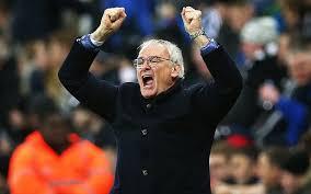 """Résultat de recherche d'images pour """"Leicester City Football Club, Claudio Ranieri, 2016"""""""