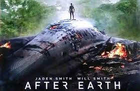 Download After Earth Movie