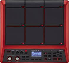 SPD-SX Special Edition | Sampling Pad - Roland
