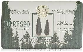 "Nesti Dante <b>Dei Colli Fiorentini</b> Cypress Tree <b>Soap</b> - <b>Мыло</b> ""Кипарис"""