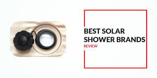 Best <b>Solar Shower</b> Reviews – 2019 Guide From A <b>Camping</b> Expert