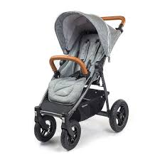 <b>Valco Baby</b> Quad X – всесезонная прогулочная коляска с ...