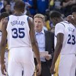 After sluggish win, Golden State Warriors 'dying to get to the All-Star break'