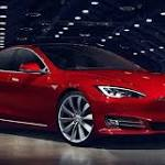 Tesla Slams IIHS After 'Acceptable' Model S Test, Older NHTSA Ratings Cited in Response