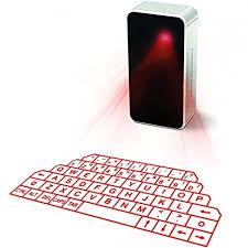 SHOWME 5313282 Wireless Projection <b>Virtual Bluetooth Laser</b> ...