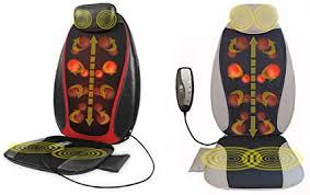 New Electric Massage Chair Shiatsu Massage Ball ... - Amazon.com