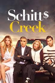 Schitt$ Creek Temporada 2 audio español