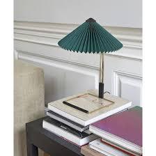 MATIN <b>TABLE LAMP</b> - ALL NEWS - HAYSHOP.<b>NO</b>