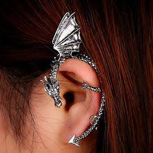 Popular <b>Punk</b> Clip Earrings for Men <b>Women</b>-Buy Cheap <b>Punk</b> Clip ...
