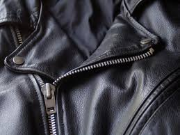 How to <b>Clean</b> a <b>Leather</b> Jacket | DIY