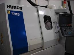 Image result for hurco tm6 lathe