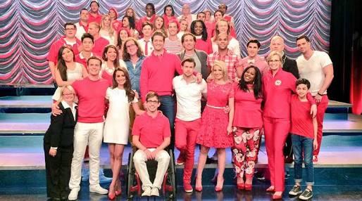Ryan Murphy va a hacer la continuación de Glee