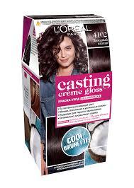 <b>Краска для</b> волос <b>Лореаль</b>. Палитра окрашивания | <b>L'Oreal</b> Paris
