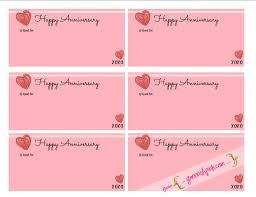 printables printable anniversary coupons