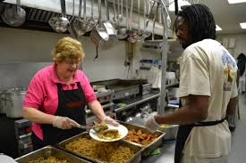 food service hope center hagerstown food services manager will be working hands on some of the men in our residential program so this person must have supervisory skills and be