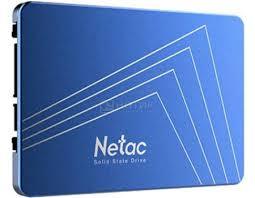 Внутренний SSD-накопитель Netac N535S 240GB 2,5 ... - Нотик