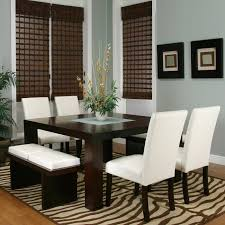 Dining Room Table And 8 Chairs 1000 Images About Table Sets On Pinterest Farm Dining Table