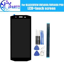<b>BLACKVIEW</b> BV5800 LCD Display+Touch Screen <b>100</b>% <b>Original</b> ...