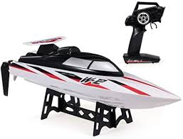 Goolsky <b>WLtoys WL912-A</b> RC Boat <b>35KM</b> / <b>H</b> High Speed RC Boat ...