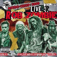 <b>Astro</b> Creep: 2000 Live: Resurrecting A <b>White Zombie</b> Classic ...