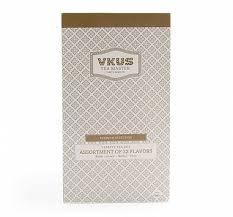 <b>Органический чай</b> VKUS: купить черный и зеленый <b>чай</b> Вкус в ...
