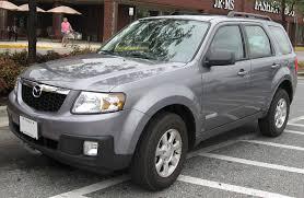 <b>Mazda</b> Tribute — Википедия