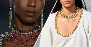 9 Fall/Winter <b>Jewelry Trends</b> We're Wearing in 2019 | Who What Wear