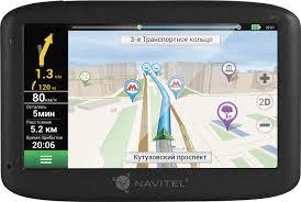 Купить автомобильный навигатор <b>navitel</b> ms400 MS400 в ...