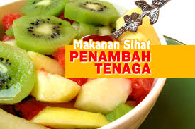 Image result for makanan sihat