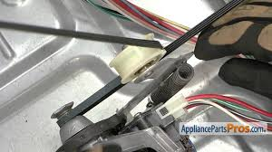 Ge Electric Dryer Heating Element Dryer Heating Element Part Wp8544771 How To Replace Youtube