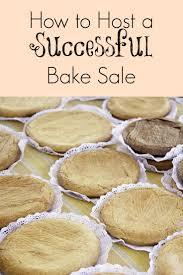 hosting a successful bake bargainbriana host a successful bake