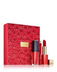 <b>Estée Lauder Lady Luck</b> Ruby Lips Gift Set ($78 value ...