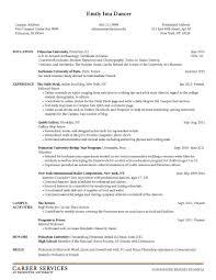 fast food sample resume fascinating dunkin donuts resume job engines web developer cover letter aaaaeroincus winning restaurant server sample resume