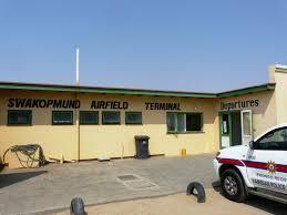 Swakopmund Airport