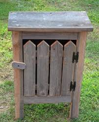 old barn wood cabinet this simple yet striking piece of old barn wood furniture barn wood ideas