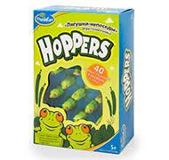 Купить <b>Лягушки</b>-<b>непоседы</b> - настольная игра-головоломка (обзор ...