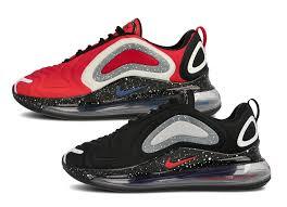 Release Date: Undercover x <b>Nike Air Max 720</b> • KicksOnFire.com