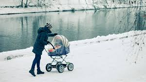 Keeping Your <b>Baby Warm</b> in the Winter | St. Elizabeth Healthcare