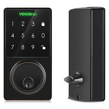 Умный дверной <b>замок VOCOlinc Tguard Smart</b> Bluetooth Door Lock