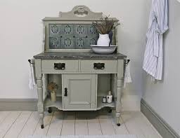 washstand bathroom pine:  images about victorian washstands on pinterest vintage style magazine pine and french farmhouse