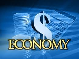 U.S. ECONOMY SHRINKS