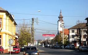 Sânnicolau Mare