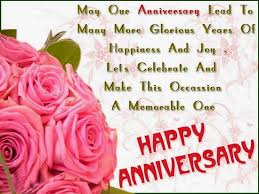 Happy Anniversary Quotes, Messages, Wishes and Pictures ...