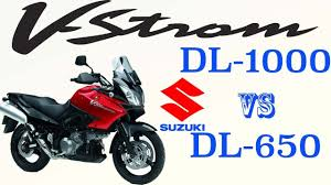 Выбираем <b>Suzuki V</b>-<b>Strom</b>. <b>DL1000</b> vs DL650. - YouTube