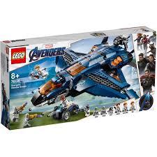 Купить <b>конструктор LEGO Super Heroes</b> Модернизированный ...