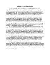 essay FAMU Online
