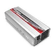 Автомобильный <b>инвертор AVS</b> 24/220V <b>IN-1500W</b>-24 [80325 ...