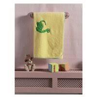 «Одеяло для новорожденного велюровое голубое 90*90 см ...