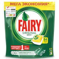 <b>Fairy</b> — купить товары бренда <b>Fairy</b> в интернет-магазине OZON.ru